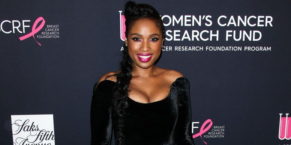 Jennifer Hudson To Play Aretha Franklin In Upcoming Movie