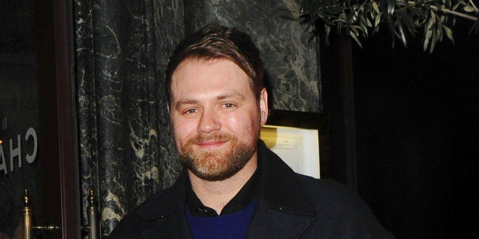 Brian McFadden Has Been Confirmed For Dancing On Ice