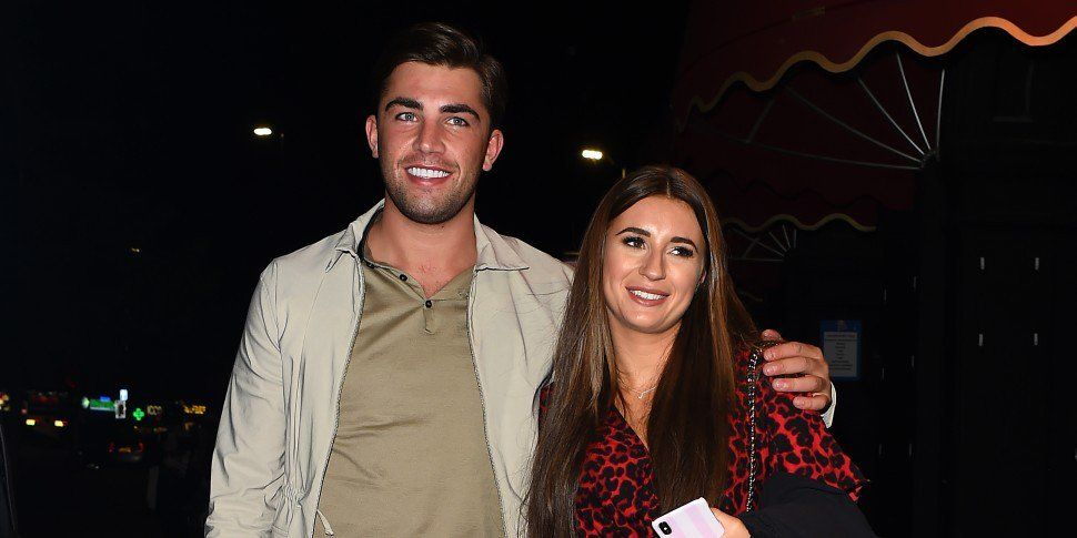 Love Island's Dani Pranks Fans By Posting Fake Engagement