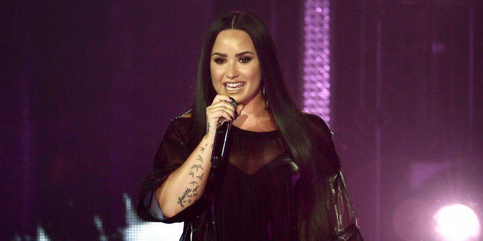 Demi Lovato's Sister Gives Update On Her Recovery