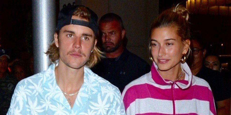 Hailey Baldwin's Uncle Jokes About Raffling Off His Wedding Invite