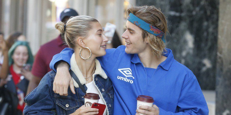 Justin Calls Hailey His 'Wife' During A Museum Trip