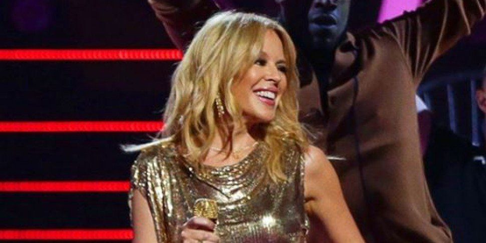 Kylie Minogue Cancels Dublin And Belfast Gigs