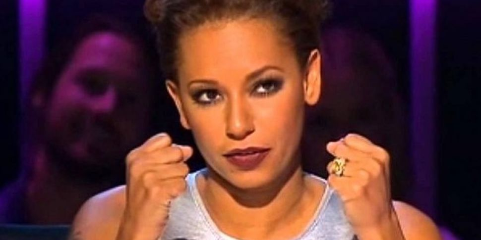 Mel B signs up to be X Factor...