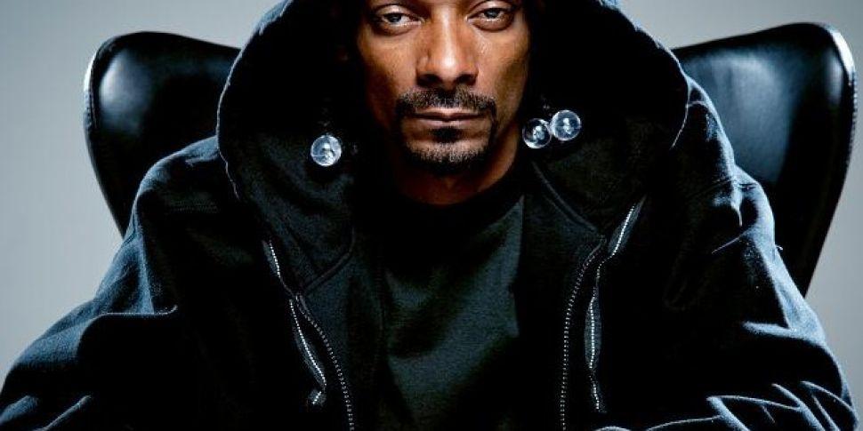 Snoop Dogg says sorry