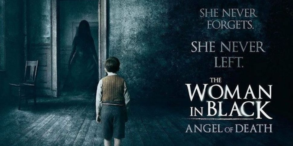 TRAILER: Woman in Black - Ange...