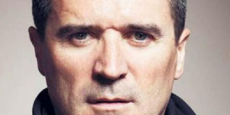 Could Roy Keane be on I'm...