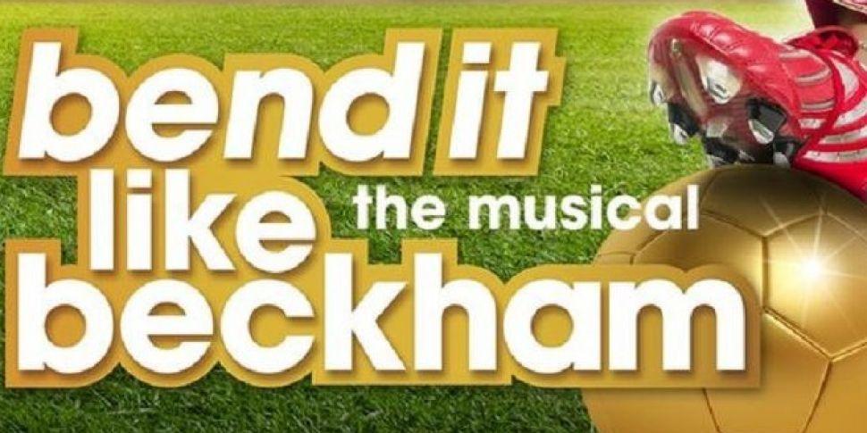 Bend it Like Beckham - The Mus...
