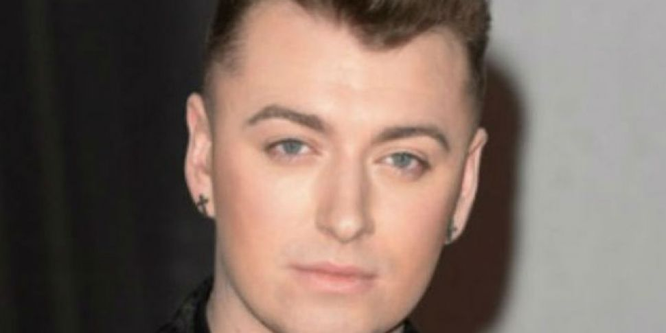 Sam Smith Have Yourself A Merry Little Christmas.Listen Sam Smith Have Yourself A Merry Little Christmas