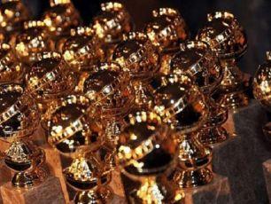 Golden Globe nominations - movies