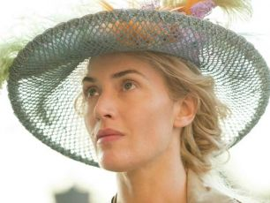 TRAILER: Kate Winslet in 'A Little Chaos'