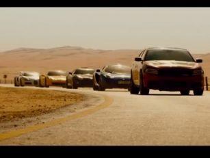 WATCH: Furious 7 trailer!
