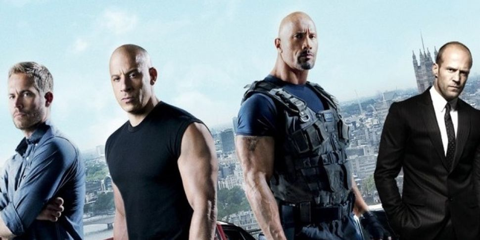 Fast and Furious 8 confirmed!