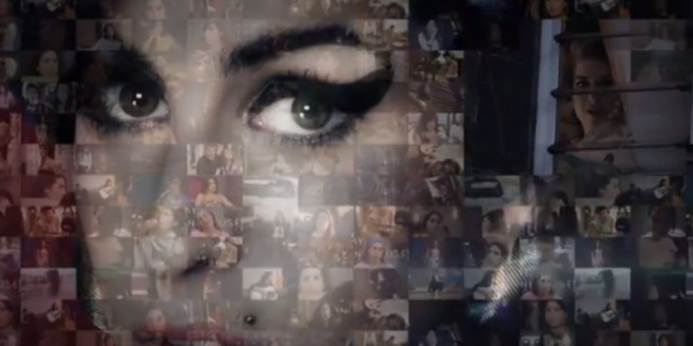 WATCH:Trailer for Amy Winehous...