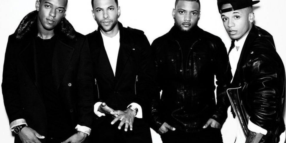 JLS announce final single deta...