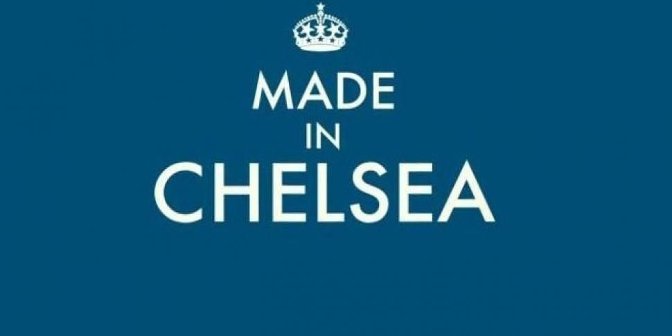 'Made in Chelsea' the...