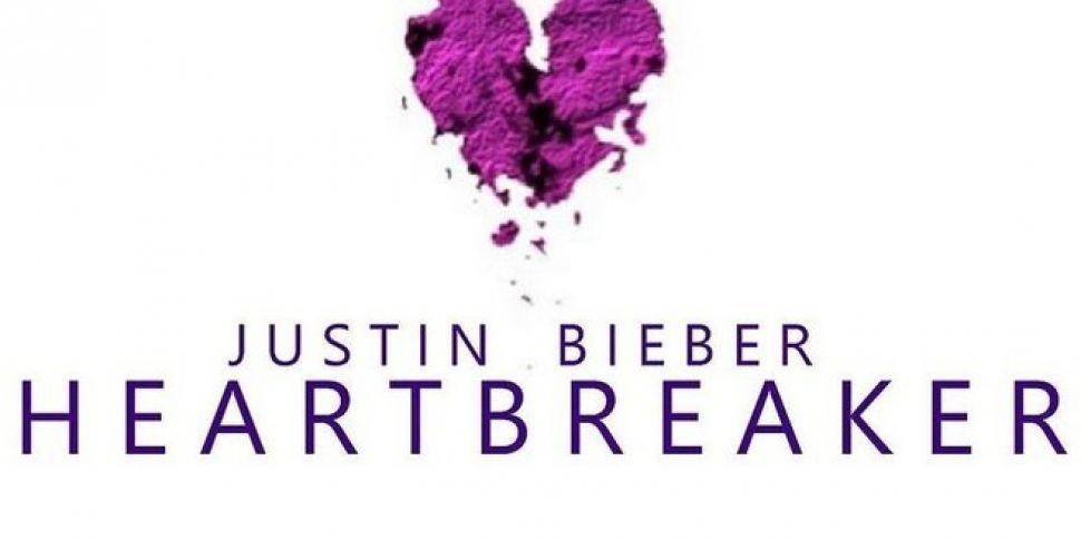 Listen: New from Justin Bieber...