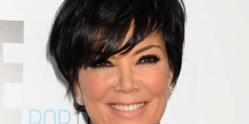 Kris Jenner will NOT become Kris Kardashian again ...