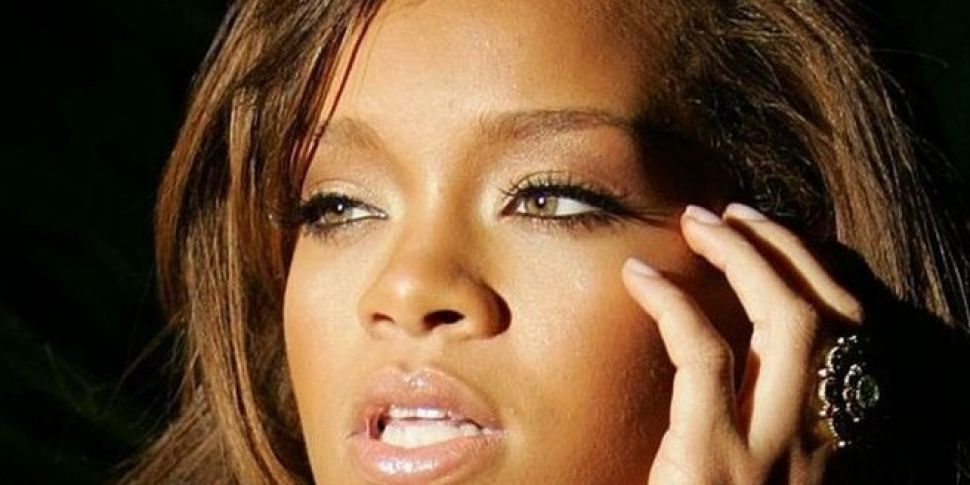 Is This Rihanna's New Sing...