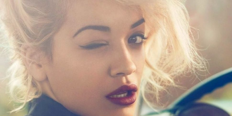 Rita Ora recovering after coll...