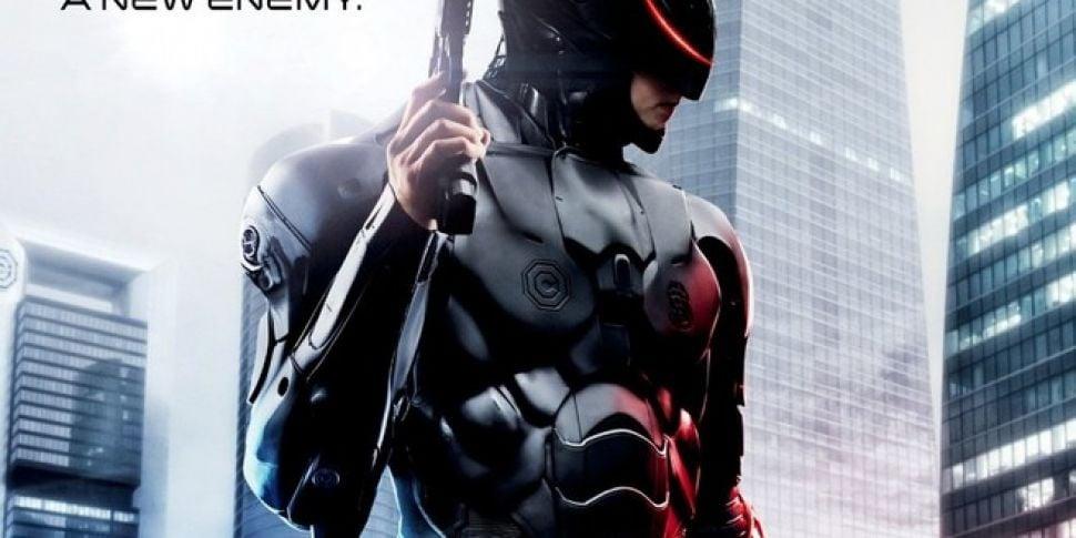 'Robocop' Trailer
