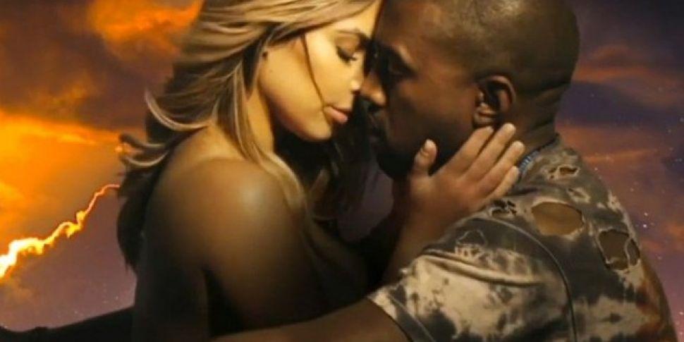 Kim & Kanye in Ireland?