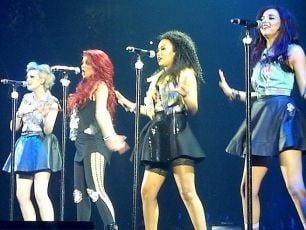 Little Mix announce Irish date!!