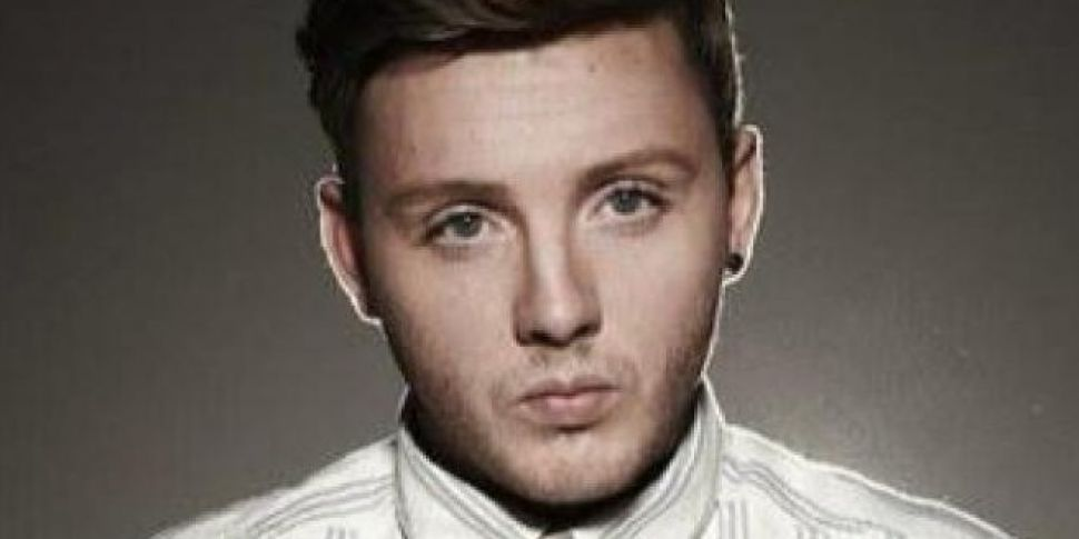 New music: James Arthur confir...