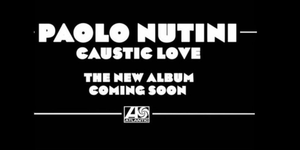 Trailer for Paolo Nutini's...
