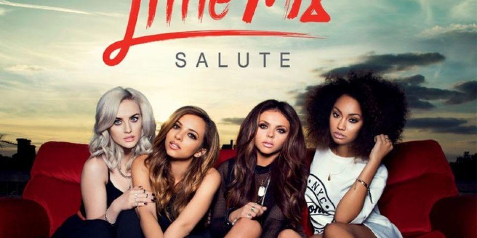 Little Mix's US Success