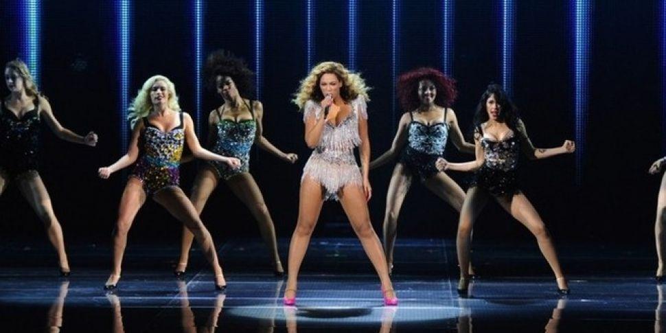 Beyonce's Dublin demands
