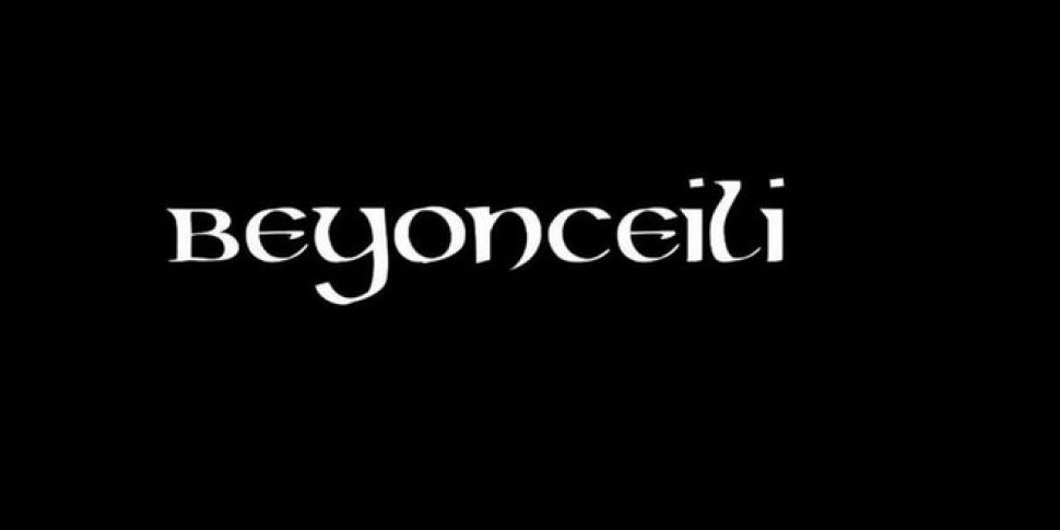 Video: BeyonCeili 2014