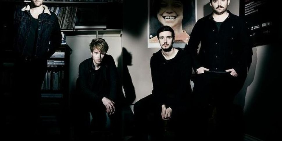 Kodaline are working with One...