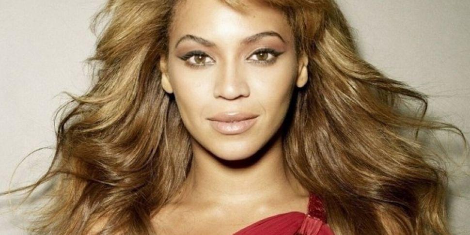 Top 5 Beyonce tracks?