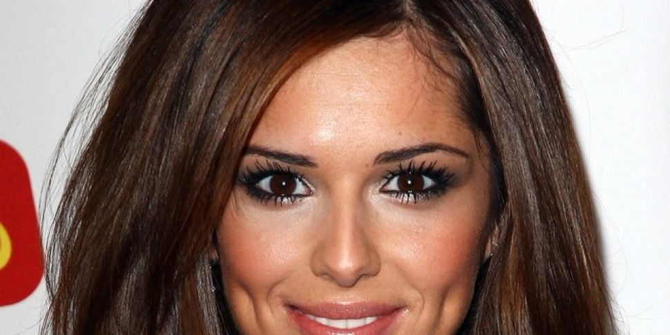 Cheryl Cole Working With Eminem Songwriter On Hip Hop Track