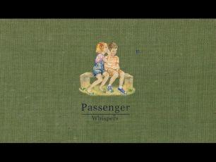 New Passenger Album