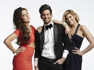 Made In Chelsea is back!