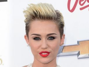 Miley cancels show