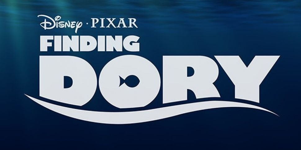 WATCH: Baby Dory Is Ridiculous...