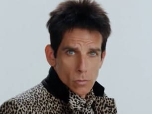 First poster for Zoolander 2 h...