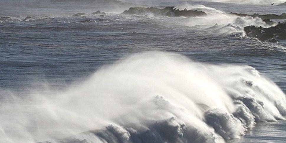 Storm Imogen still battering S...