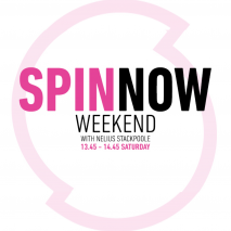 SPIN Now Weekend