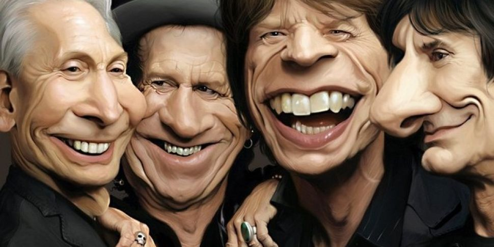 Rolling Stones turn over a new...