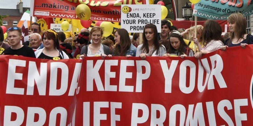 Major pro-life rally to take p...