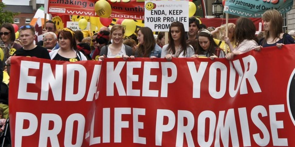 Major pro-life rally gets unde...
