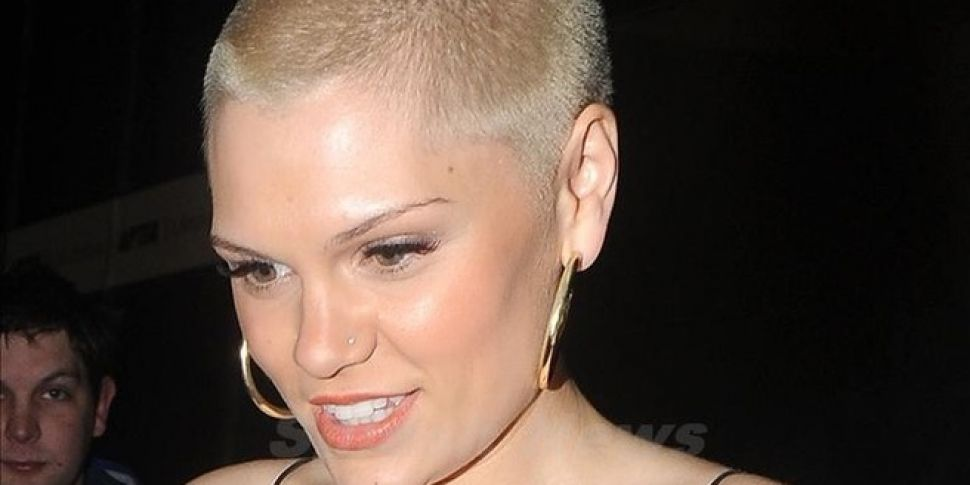 Jessie J pulls out of Phoenix...