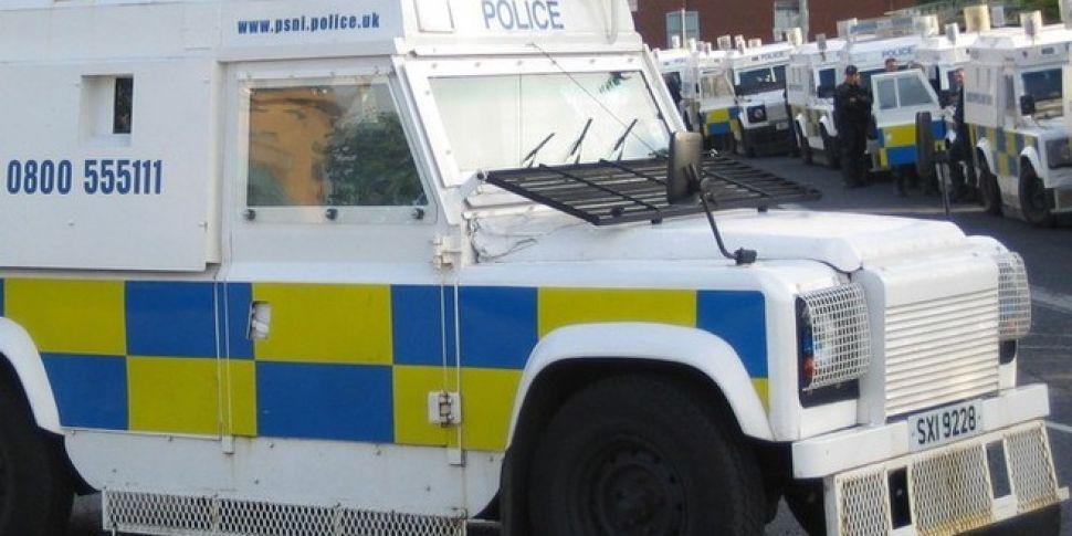 Police in Belfast preparing fo...
