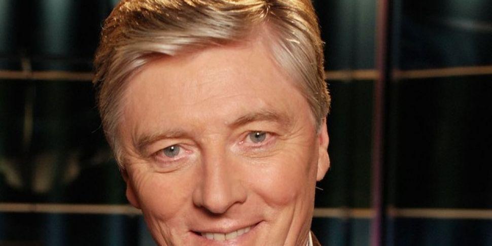 Pat Kenny leaving RTE