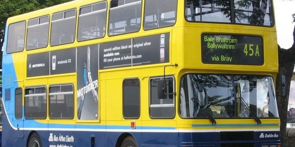 Unions say Dublin Bus strike w...