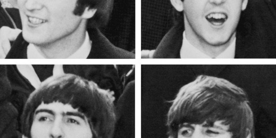 Beatlemania